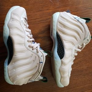 One Particle Foamposites